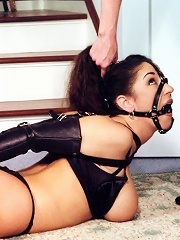 BDSM Anal Fucking