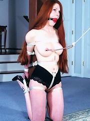 Strict Mistresses