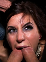 Gia DiMarco is Back!!!!!