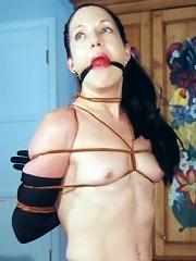 FFM BDSM Threesome