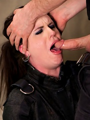 Sophie Monroe Day 5Sexual Training The Hard Way