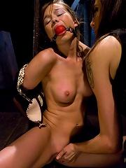 Capri Anderson - The Brand New Girl