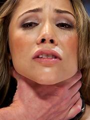 Slave Training of Kristina RoseDay 3