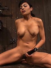 Inverted Nipple Stretch Infused Orgasm Station