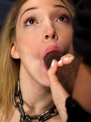 Sexual Training Lily LaBeauDay 3